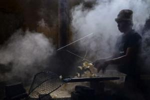Banten Rancang Kawasan Industri Halal