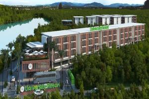 Eureka Group Kembangkan Apartemen Bagi Mahasiswa IPB