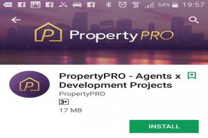 Aplikasi PropertyPro Berikan Kemudahan Bagi Agen Properti