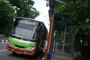 Trans Tangerang Bantu Kurangi Macet Kota Tangerang