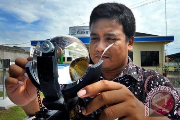 BMKG Akan Pindahkan Stasiun Geofisika Tangerang Ke Serang