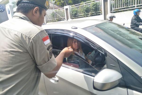Disdukcapil Tangerang Selatan Gelar Operasi Yustisi