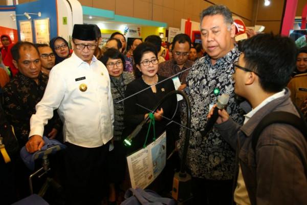 Gubernur Berharap Kondusifitas Banten Tetap Terjaga Baik