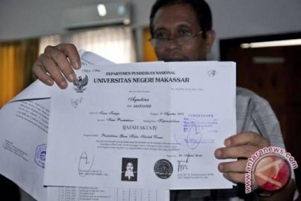 """Gubernur Banten Minta BPPTSI awasi Kampus """"Abal-Abal"""""""