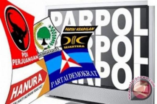 Pemprov Banten Tambah Bantuan Keuangan Parpol