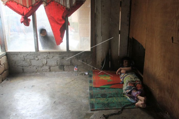 Dinsos Tangerang Apresiasi Laporan Pemasungan Tiga Warga