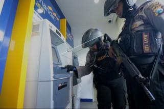 Polres Tangsel Periksa Sejumlah ATM Antisipasi
