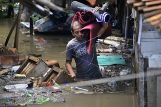 Potensi Hujan Di Banten Selatan Masih Tinggi