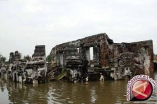 Pemkot Serang Segera Relokasi PKL Banten Lama