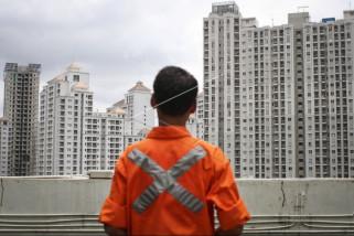 Survei: Peminat Apartemen Naik Tiga Kali Lipat