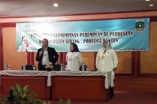 Kementerian PPPA Latih Kepemimpinan Tokoh Perempuan Perdesaan