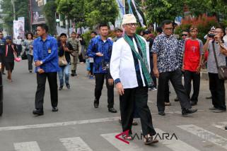 Gubernur Banten Sambut 1500 Masyarakat Baduy