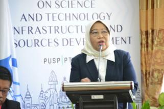 Indonesia  Tuan Rumah ASEAN SCRID Ke-52