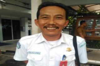 BMKG: Sebagian Wilayah Banten Berpotensi Hujan