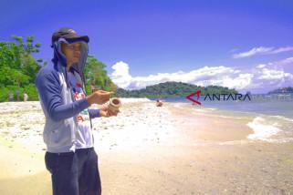 Memancing Di Laut