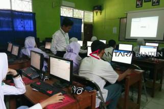 Banten Targetkan Semua SMP UNBK Pada 2019