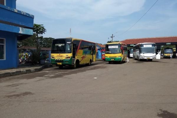 Dishub Temukan 10 Bus Tidak Laik Jalan