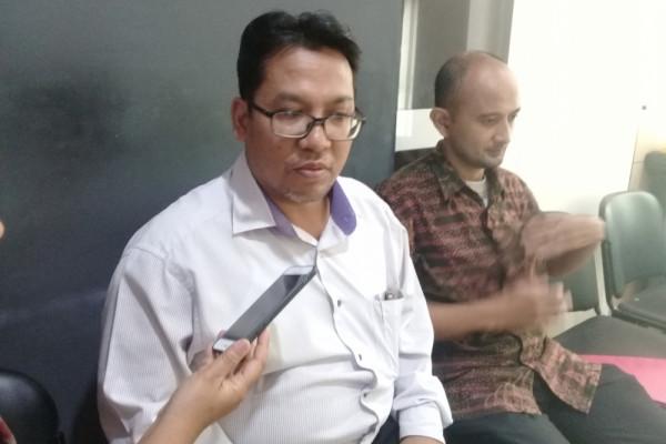 UIN  Laporkan Pemalsuan SK Penerimaan Mahasiswa Baru