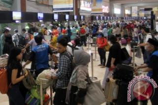 Penumpang Bandara Soetta Periode Januari-Maret Meningkat