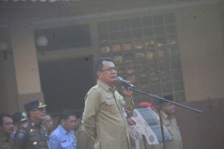 Pemkot Tangerang Bentuk Tim Pantau Harga Sembako