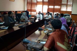 Disnakertrans Banten Sosialisasikan Wajib Lapor