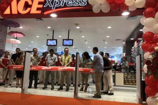 Ace Hardware Buka Gerai Ekspres Di Tangerang