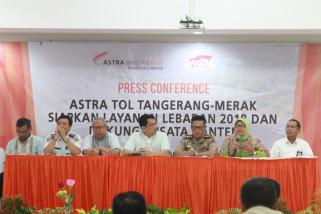 Siapkan Pengaturan Lalin Antisipasi Antrean Penyeberangan Merak