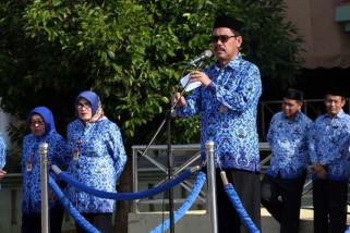 Sekda Banten Minta OPD Fokus Program Prioritas