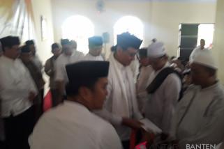 Pemprov Banten Saurkan Bantuan Bagi  3.122 Pesantren