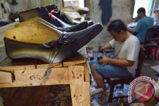 Alas Kaki Andil Besar Dongkrak Ekspor Banten