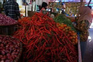 Stok Sembako Kota Tangerang Aman Selama Ramadhan