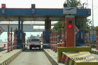 Pelayanan E-Ticketing Di Pelabuhan Merak Dihentikan