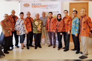 REI DKI - UI Selenggarakan Real Estate Executive Program