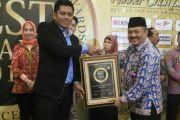 The Leaf Raih Penghargaan Pengembangan Resort Prospektif