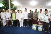 68 Ponpes Tangerang Terima Bantuan Pemprov Banten