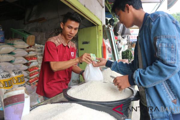 Harga Sembako Jelang Lebaran Stabil Di Kota Serang