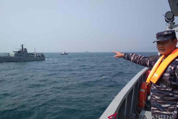 Arus Mudik - Koarmada I Siagakan Kapal Perang Amankan Pemudik