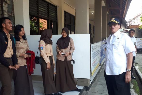 Ombudsman Minta Sistem Dan SDM PPDB Banten Diperbaiki