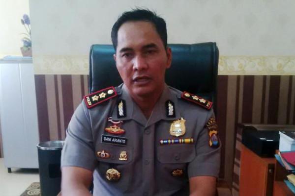 Polres Lebak Terjunkan 400 Personel Amankan Mudik