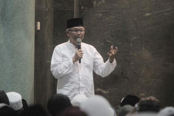 Pemkot Tangerang Ingatkan Pemudik Gunakan Hak Pilih