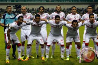 Piala Dunia - Pemain Kunci Tunisia Bugar Untuk Hadapi Inggris