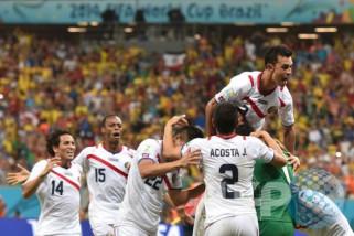 Piala Dunia (Pratinjau) - Kosta Rika Siap Untuk Awal Pengalaman Baru Lawan Serbia