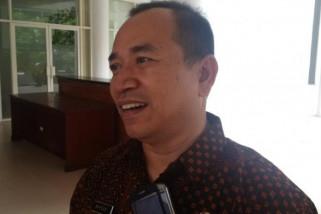 Realisasi Fisik Di Banten Belum Capai Target