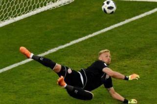 Piala Dunia - Poulsen Bawa Denmark Menang 1-0 Atas Peru