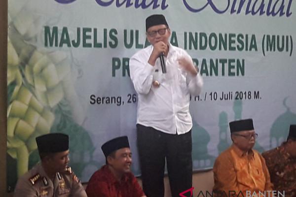 Pemprov Banten Bangun  2.016 Ruang Kelas Baru