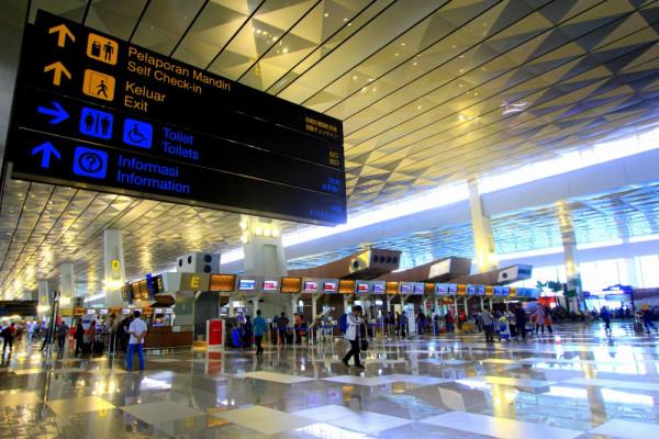 """""""Ethiopian Airlines"""" Terbang Perdana 21 Juli"""