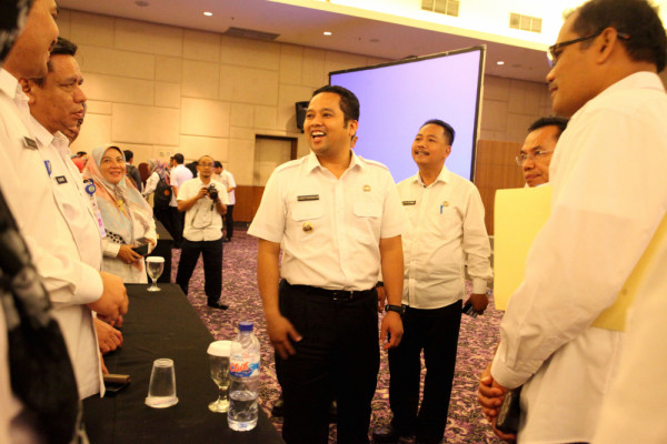 Pemkot Tangerang Hilangkan 506 Kegiatan Antisipasi SILPA