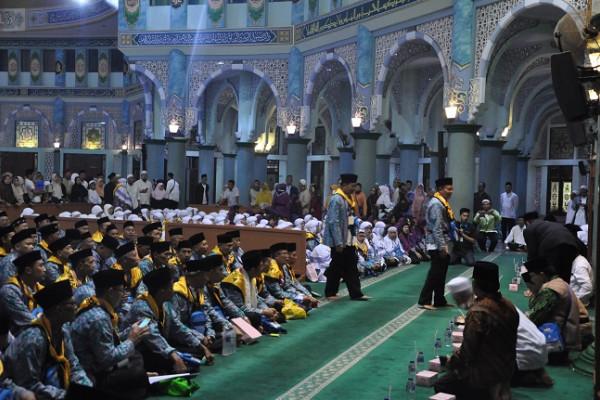Haji - Wagub Berpesan Petugas Haji Jaga Kesehatan