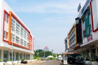 Bakrie Pangripta Loka Targetkan Rp64 Miliar