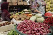 BI: Banten Triwulan-II/ 2018  Inflasi 3,00 Persen